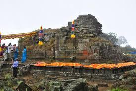Mangalam Devi Temple