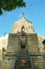 Shankaracharya Temple, Srinagar.