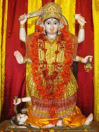 Sri Sri Kalika Maharani Temple, Bokaro,