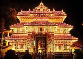 Thiruvambadi Sree Krishn
