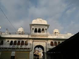 dwarkadhish temple of kankr
