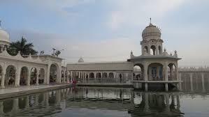 Alamgir Gurudwara, Ludhiana