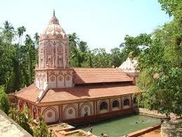 Anant Temple Go