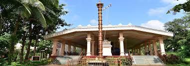 Balaji Temple, South Goa