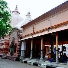 Bheemakali Temple, Tamluk