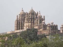 Bhuleshwar temple, Pune