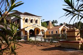 Devaki-Krishna Temple, South