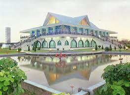 Dragon Palace Temple, Nagpur