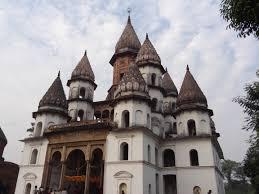Hangeshwari Temple, Hooghly