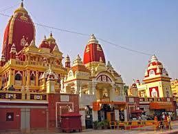 Kalkaji Temple, Del