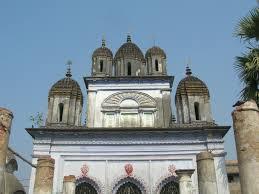 Kripamayee Kali Temple, Baranagar