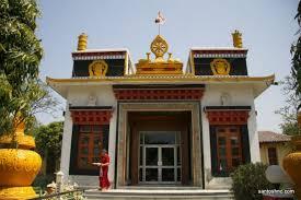 Ladakh Buddhist Vihara, Delhi