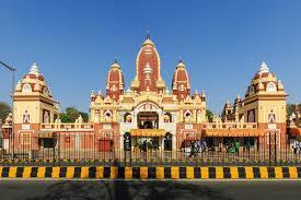 Lakshmi Narayan Temple, Delhi