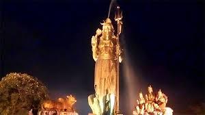 Mangal Mahadeva Birla Kanan, De