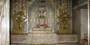 Navlakha Jain Temple