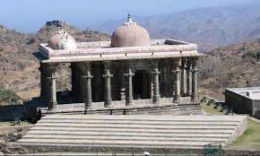 Neelkanth Mahadev Temple Kumbhalgarh