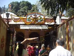 Prabhadevi Temple, Mumbai