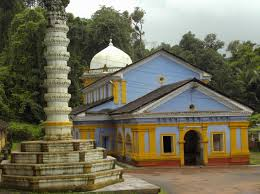 Saptakoteshwar Temple, North Goa
