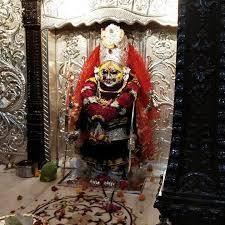 Shree Mahalaxmi Jagdamba Mata Mandir, Nagpur