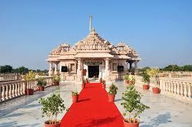 Shree Pavapuri Jain Temple
