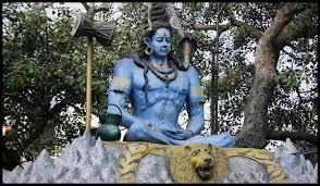 Shri Shiv Mandir, Delhi