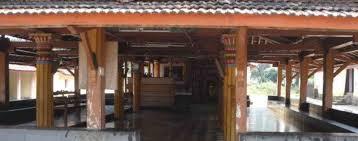 Shri Vasudevanand Saraswati Datta Mandir, North Goa