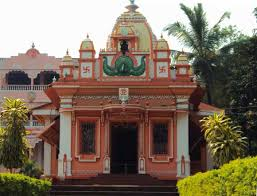 Sri Ganapati Temple, South Goa