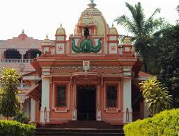 Sri Ganapati Temple, South Goa