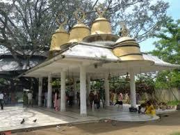 Tilinga Mandir, Tinsukia