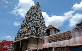sri vetrimalai murugan temple port blair