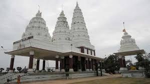 Ashokdham Temple, Lakhisarai