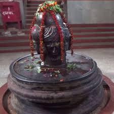 Chaumukhi Mahadev, Vaishali1