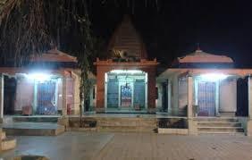 Khatla Pura Temple, Bhopal