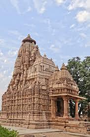 Parsvanath Temple, Khajuraho