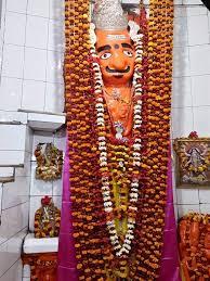 Shri Bhairav Nath Ji, Ratanpur