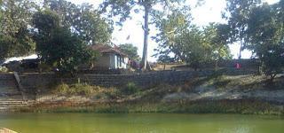 Kankeshwari Temple, Kanker