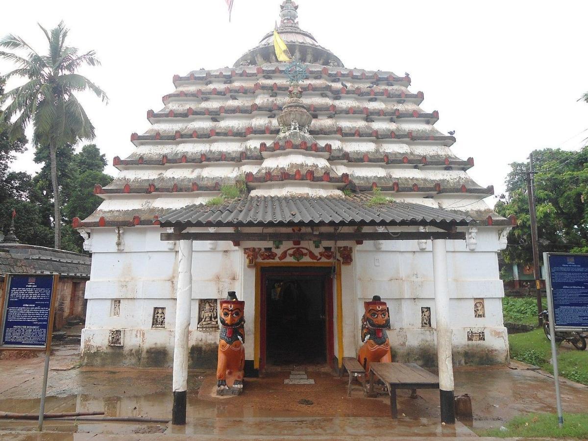 Varahanatha Temple, Jajpur, Odisha