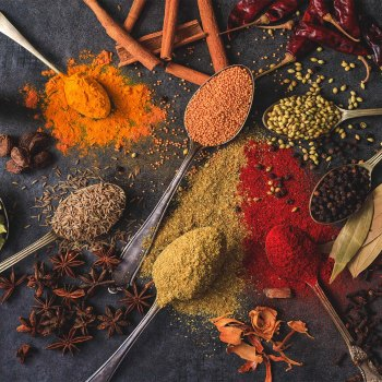 Spices / Herbs