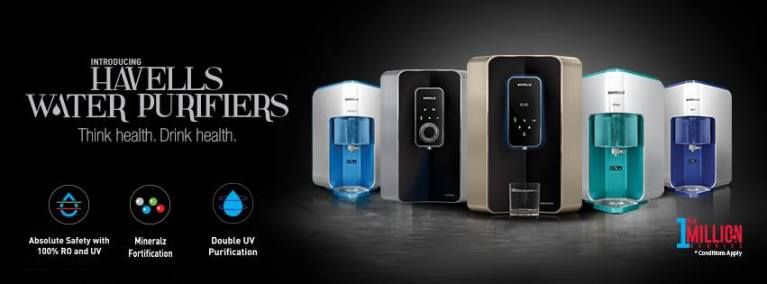 Top 10 water purifiers for home