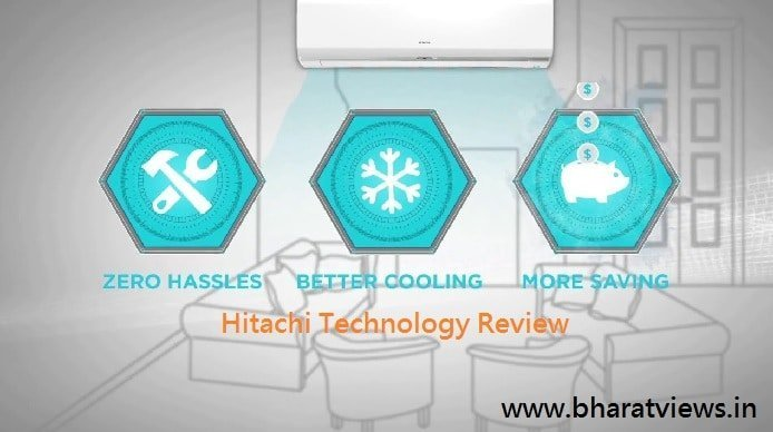 Top Best Hitachi AC Technologies in India-Review 2019