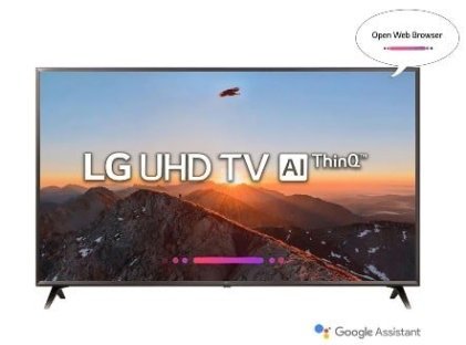 best LG TV technologies in India 2020