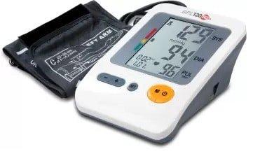Best Blood Pressure Machine in India