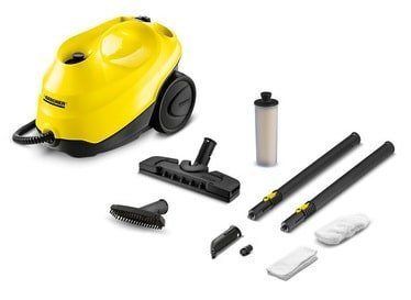 Best Steam Mops/Steam Cleaners in India