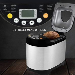 8 Best Bread Maker Machine in India