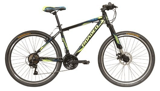 Top 10 best gear cycles in India