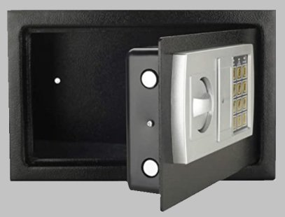 10 Best Electronic Safes for Home