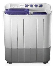 best Samsung top load semi automatic washing machine