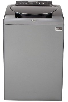 best affordable top load fully automatic washing machine by Whirlpool
