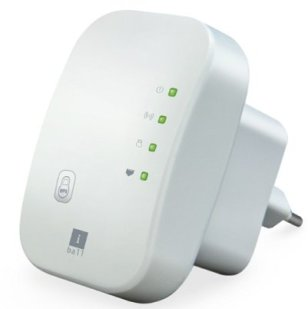 Best WiFi range extender by an Indian brand