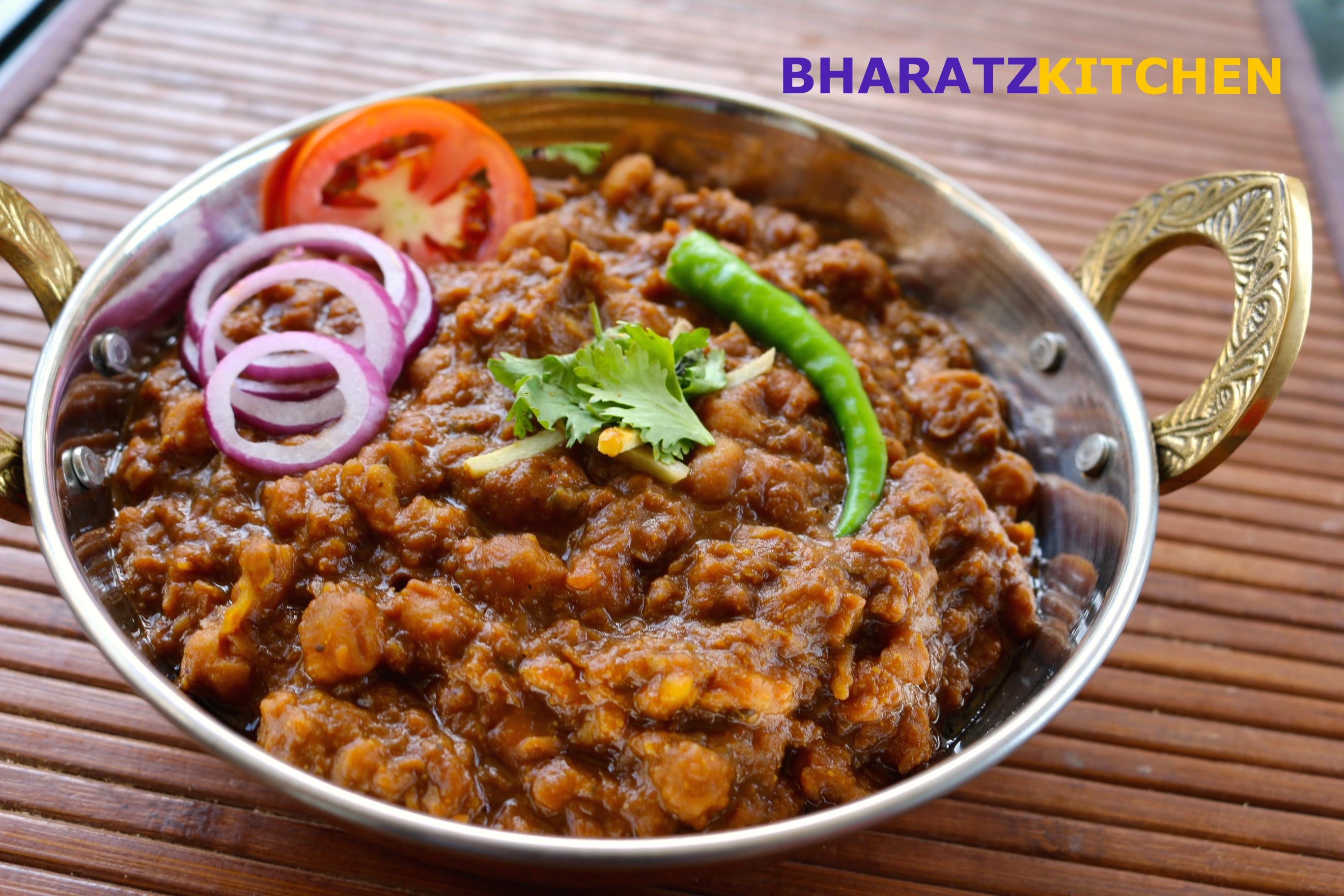 Punjabi choley recipe bharatzkitchen perfect punjabi choley masala chana masala recipe type curries cuisine indian forumfinder Images
